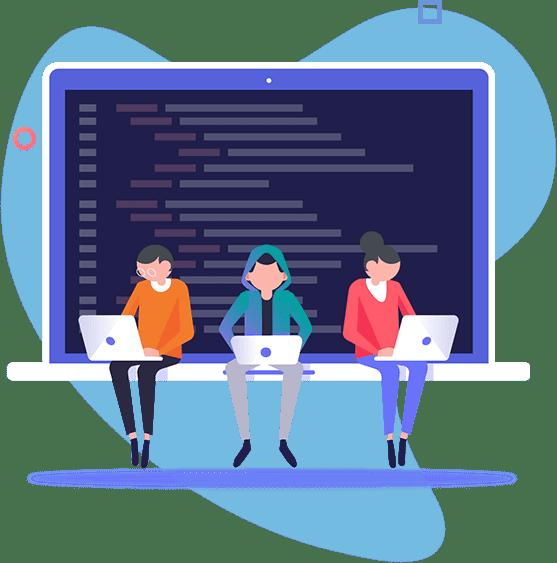 Website Development - image web-development-technology on https://hermodesign.com